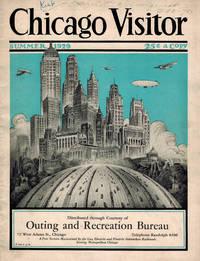 Chicago Visitor Summer 1929