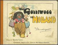GOLLIWOGG IN HOLLAND