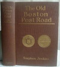 image of The Old Boston Post Road