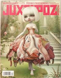 image of Juxtapoz Magazine #131 December 2011