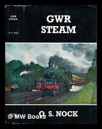 G.W.R. steam