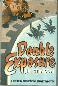 Double Exposure : A Mystery Introducing Stoney Winston