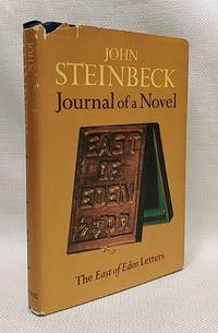 image of Journal of a Novel: The East of Eden Letters