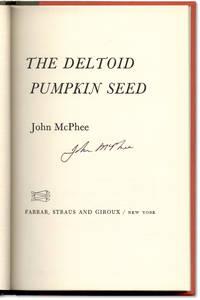 image of The Deltoid Pumpkin Seed.