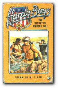 The Secret Of Pirates' Hill