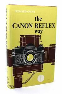 hardback Book, The Canon Relfex Way