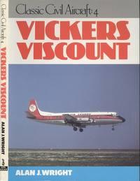 Vickers Viscount - Classic Civil Aircraft 4.