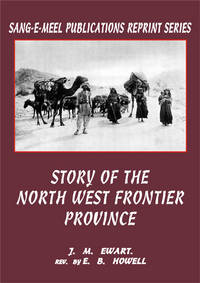 image of STORY OF THE NORTH WEST FRONTIER PROVINCE