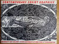 Contemporary Soviet Graphics: A Loan Exhibition from the Union of Soviet Artists, Moscow