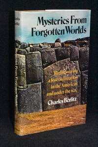 image of Mysteries From Forgotten Worlds