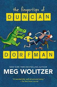 image of The Fingertips of Duncan Dorfman