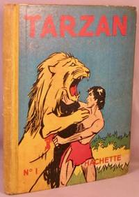 image of Tarzan.