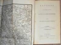 Lettres sur l'ouvrage, intitule, La Vie du Gen. Dumourier avec une carte de la forêt d'Argonne.