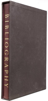 Bibliography of the Fine Books Published by The Limited Editions Club 1929 - 1985