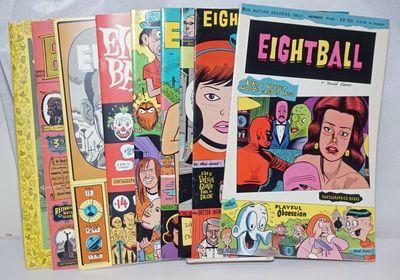 Seattle: Fantagraphics Books, 1998. Comic. variously 24p., 28p., 32p., and 36p., staplebound wraps, ...