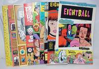 image of Eightball [9 issues] Nos. 5, 6, 8, 9, 11, 14, 15, 16, 19