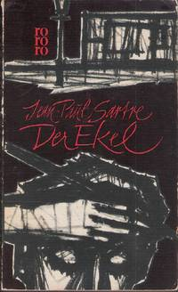 Der Ekel. Roman by  Jean Paul Sartre - Paperback - 1966 - from Judith Books (SKU: 1183)