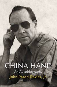 China Hand : An Autobiography