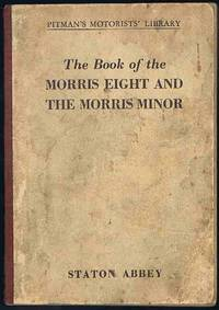 image of The Book of the Morris Eight and the Morris Minor