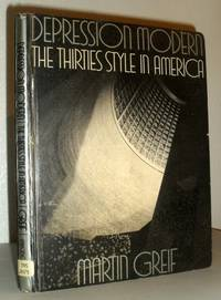 Depression Modern - The Thirties Syle in America