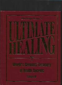 image of Bottom Line's Ultimate Healing