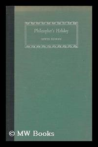 image of Philosopher's Holiday