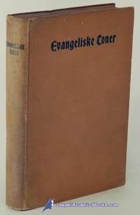 image of Evangeliske Toner Salmer og Sange (Evangelical Tones Hymns and Songs in  Danish Language)