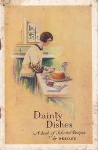 image of Dainty Dishes