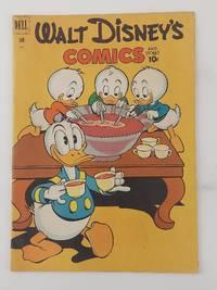 Walt Disney's Comics and Stories No. 136
