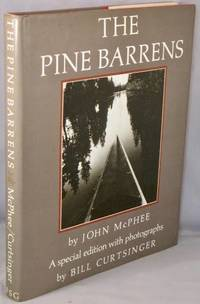 image of The Pine Barrens; A Special Edition with Photographs.
