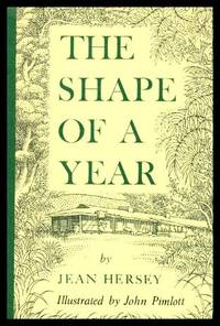 image of THE SHAPE OF A YEAR