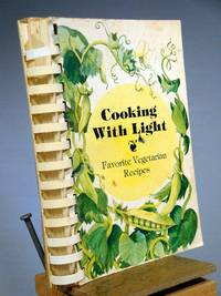 Cooking with Light: Favorite Vegetarian Recipes