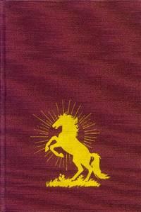 image of The Golden Stallion