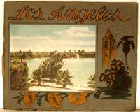 Los Angeles Spanish for the Angels. Cover title: Los Angeles.