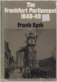 The Frankfurt Parliament 1848-49