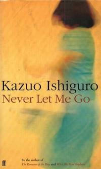 image of Never Let Me Go