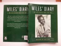 image of Miles' Diary: the life of Miles Davis 1947 - 1961