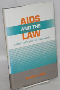 AIDS and the law; a basic guide for the nonlawyer