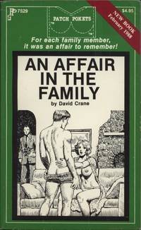 An Affair In The Family  PP7529