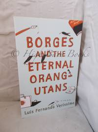 image of Borges and the Eternal Orang-Utans