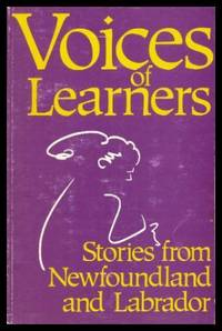 VOICES OF LEARNERS - Stories from Newfoundland and Labrador