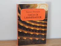 Lucia Di Lammermoor by Gaetano Donizetti - Paperback - Signed - 1926 - from Books from Benert (SKU: 000580)