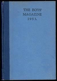 image of The Boys' Magazine 1953