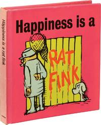 image of Happiness Is a Rat Fink / Unhappiness Is a Dirty Dog (First Edition, two volumes)