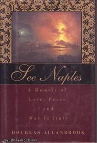 image of See Naples: A Memoir