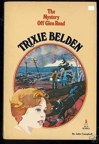 image of Trixie Belden and the Mystery Off Glen Road
