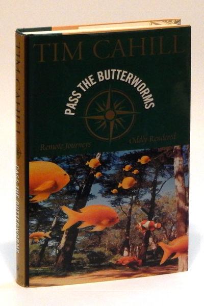 New York: Villard, 1997. First Edition. Hardcover. Near fine/Near fine. Octavo (24.5 cm), pp. 283. S...