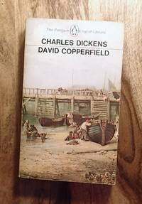 DAVID COPPERFIELD: The Personal History (Penguin English Library)
