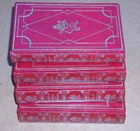 History Of England to the Death of William III. 4 Volumes.