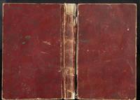 19th Century Manuscript English Cookbook